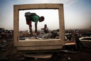 Consecuencias de la obsolescencia programada en el medio ambiente